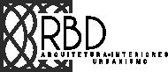 RBD Arquitetura, Interiores, Paisagismo