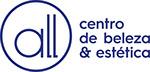 Logo All Centro de Beleza e Estética