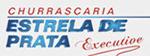 Logo Churrascaria Estrela de Prata