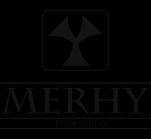 Logo Merhy Engenharia