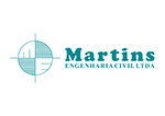 Logo Martins Engenharia Civil Ltda